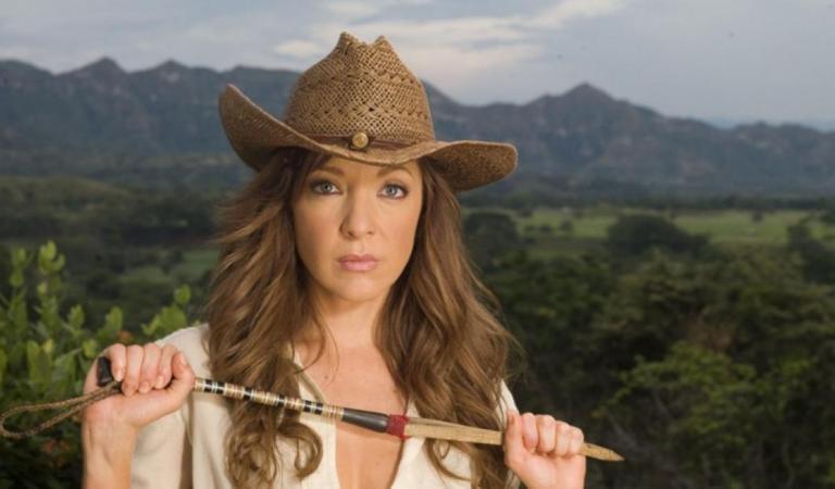 La actriz mexicana Edith González pierde la batalla contra el cáncer