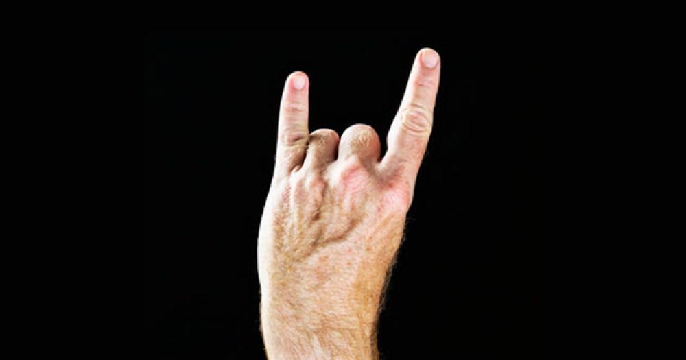 4 gestos extraños de todo el mundo