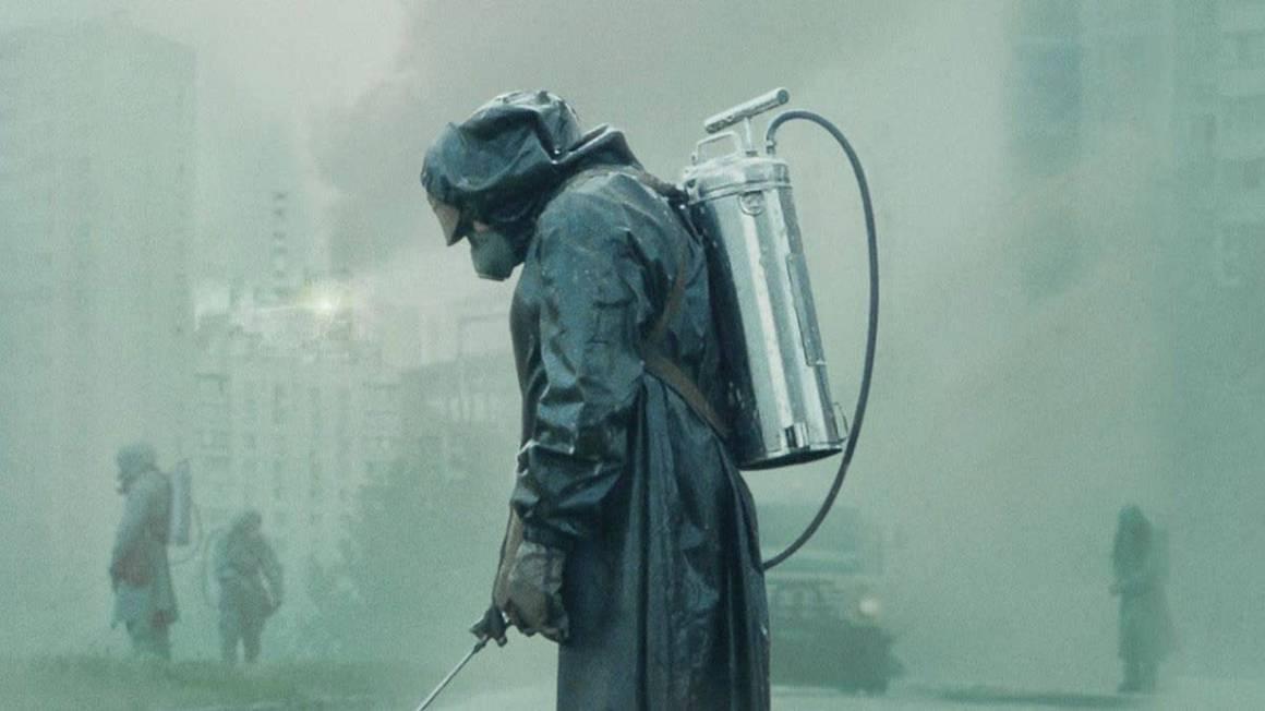"""Minero ruso cuestiona veracidad de """"Chernóbil"""", la miniserie de HBO"""