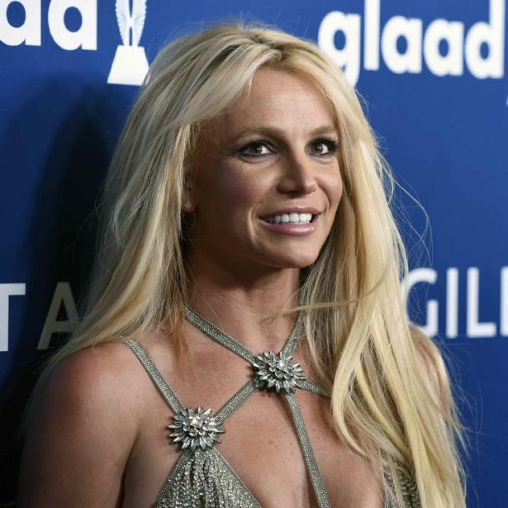 Britney Spears consigue una orden de alejamiento contra su anterior mánager