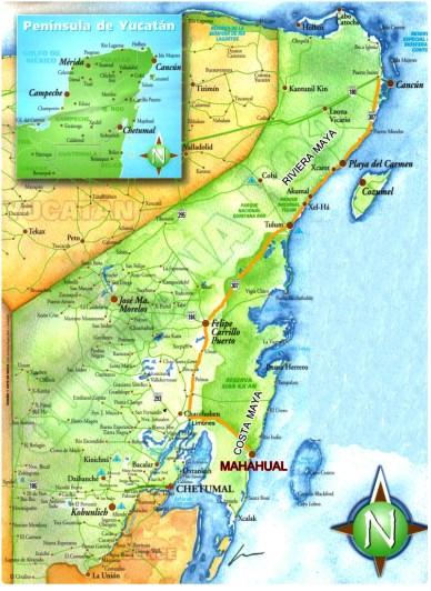 mapa-quintanaroo