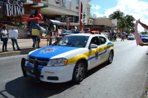 21puntaMaestros se manifestaron en Zona Hotelera (43)