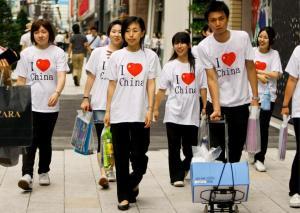El turismo chino se ha convertido en uno de los más importantes en el mundo.