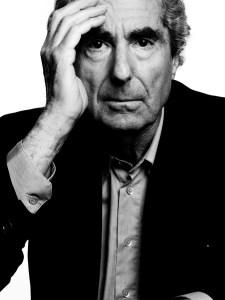 Philip Roth.