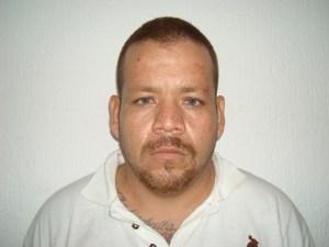Ian Ulises Madera, de 27 años.