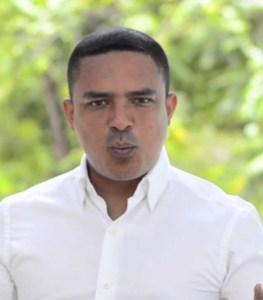 Raymundo King, líder del PRI en QR.