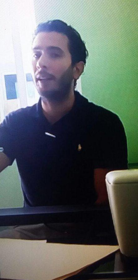 Jorge Pereyra.