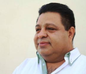 Regidor Orlando Muñoz.