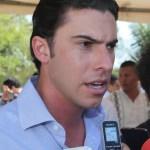 Remberto Estrada, Alcalde de BJ.