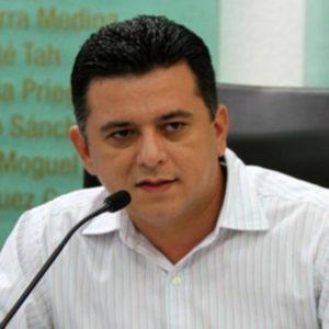 Fredy Marrufo.