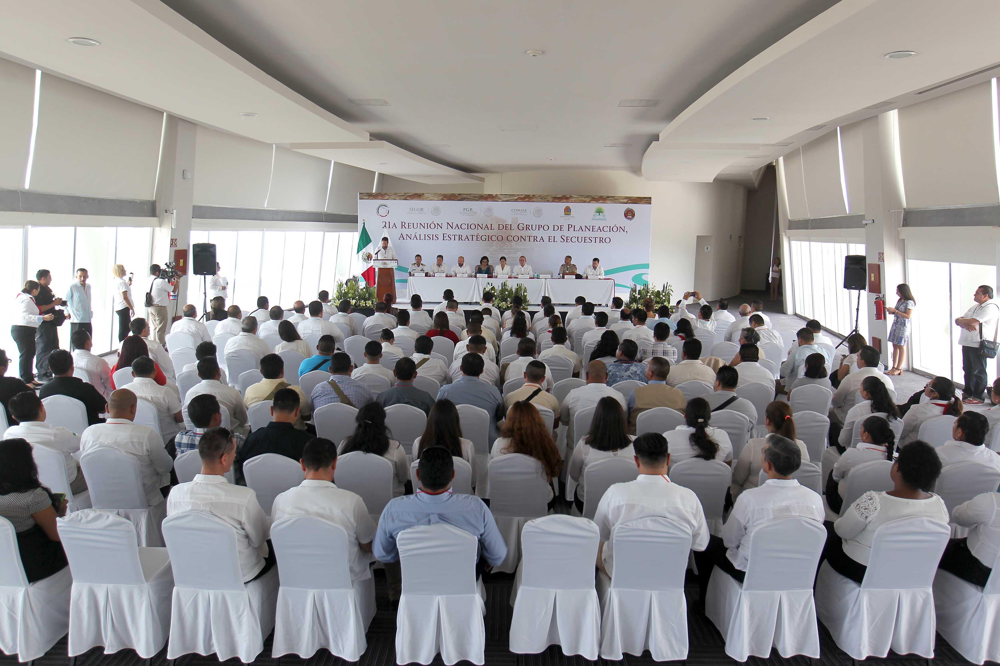 Quintana Roo sigue los pasos de Guerrero: Miranda de Wallace