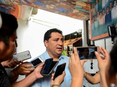 Dice líder del Congreso que trabajarán para garantizar libre expresión y respeto pleno al periodismo en QR
