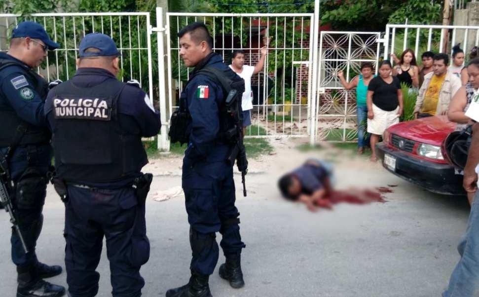 Confirma Fiscalía liberación de mujer implicada en asesinato de taxista; trasladan a 2 hombres a la cárcel