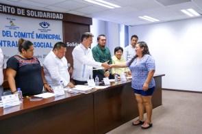 SEXTA SESIÓN DEL COMITÉ CONTRALORÍA SOCIAL (1)
