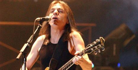 Malcolm Young AC/DC perform at the Ahoy stadium during their Black Ice World Tour 2008-2009 Rotterdam, Holland - 13.03.09 **Not for publication in Holland** Credit: WENN.com/acdc_130309.acdc_15_wenn5262966/**Not for publication in Holland**/0903140249