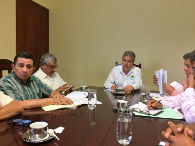 No insistirá gobierno estatal en ANP en Bacalar