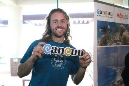 Lanzan campaña global llamada Cancún CEO – Cancún Experienc