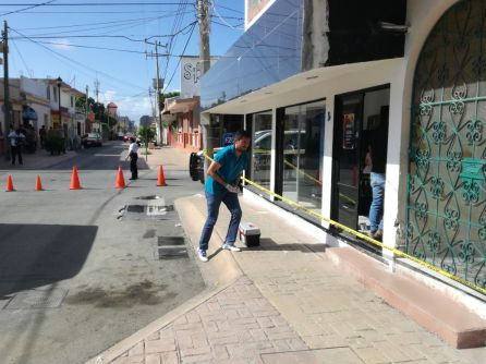Local baleado2