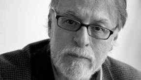 """Autor del torrente poético de """"Incurable"""", David Huerta es uno de los poetas mayores de México."""