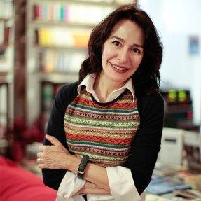 """Verónica Murguía es autora de una novela, en clave árabe, llamada """"Auliya"""""""