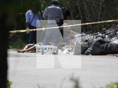 PRELIMINAR | EJECUCIÓN RUMBO A PUNTA SAM: Hallan cadáver atado de pies y manos a 500 metros de los vestigios arqueológicos de El Meco