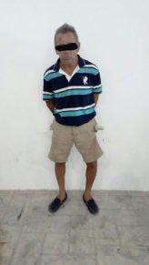 Jorge Manuel F. M., con domicilio en Cancún, tenía su 'centro de trabajo' en Puerto Morelos.