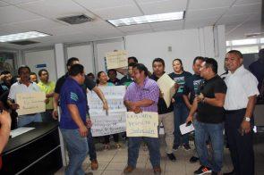 Paro de labores en Instituto Tecnológico de FCP