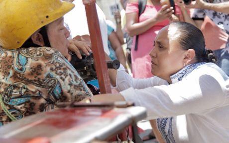 CAMINATA DE CRISTINA TORRES EN NICTE HA (10)