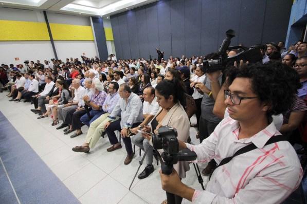 Debate candidatos a presidente municipal de Benito Juárez