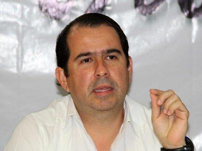 """""""SOMOS CIUDADANOS, NO SOMOS MAGOS"""": Vive Cancún una situación """"muy complicada"""" en materia de seguridad (…) siguen los asaltos y las ejecuciones, reconoce Secretario del Ayuntamiento"""
