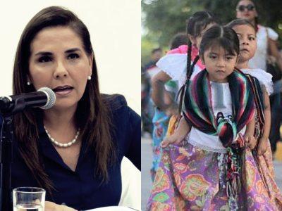 REPLICA MARA HÁBITOS DE SUS ANTECESORES: Al igual que Paul Carrillo y Remberto Estrada, decide Alcaldesa no hacer desfile del 20 de Noviembre en Cancún… por quinto año consecutivo