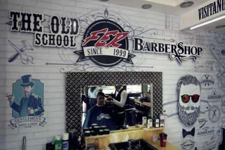Fer Barber Shop