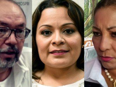 OFICIALIZA PRI SU LISTA DE 'PLURIS': Confirman cambio de última hora para poner al frente a Judith Rodríguez Aguilar