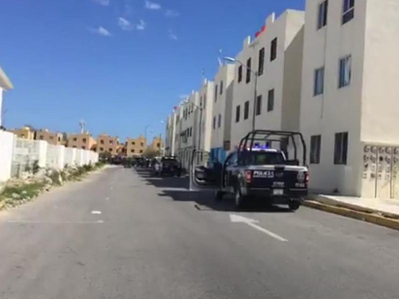 SEGUIMIENTO   SE CONSUMA EJECUCIÓN DE ADOLESCENTE: Muere en el hospital el menor baleado en Sábado de Gloria en Paseos del Mar en Cancún