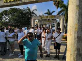marcha en playa del carmen (7)