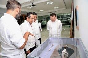 Quintana Roo avanza en la cultura4