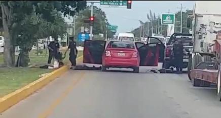 detencion de secuestradores en Playa (3)