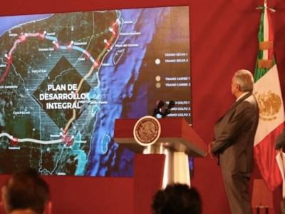 """""""TIENE EL POTENCIAL DE SER UN DESASTRE"""": El Tren Maya puede ser un proyecto positivo, pero no como está planteado originalmente, advierte ex presidente de la Conanp"""
