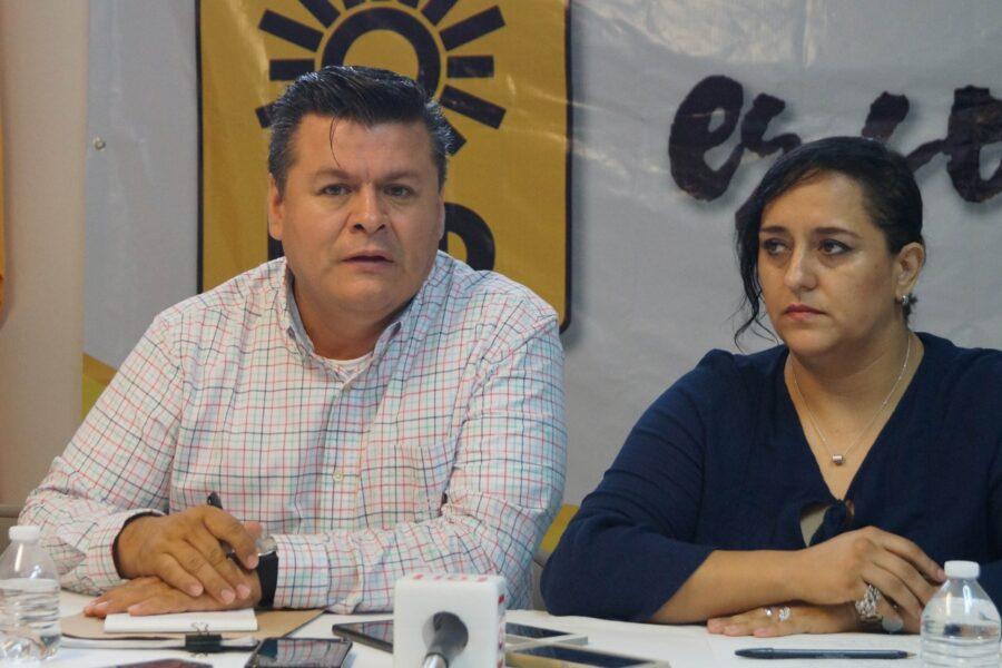 La violencia en Quintana Roo es el reflejo de la sociedad, afirma PRD