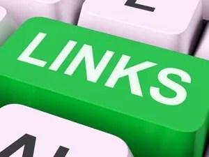 Authority Website Back Linking Strategy