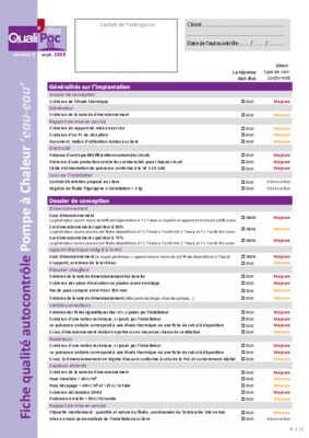 Fiche Autocontrole Installation Electrique Bureaupdf