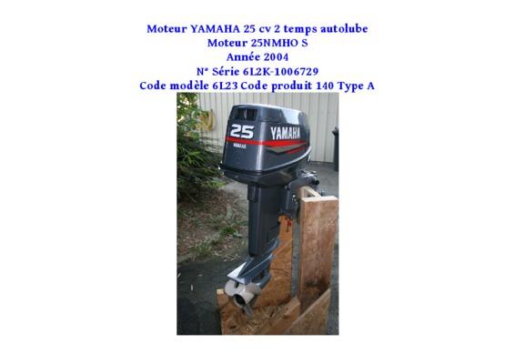 Manuel Technique Yamaha 40 Cv 2 Temps Autolube Pdf Notice Manuel D Utilisation