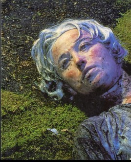 cindy-sherman-dead-woman