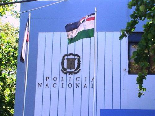 Adolescente muere en accidente malecón Puerto Plata