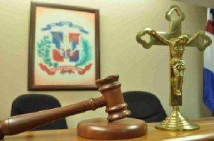 Prisión preventiva implicados caso narcos Moca