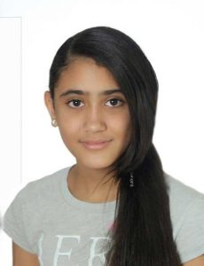 Dengue mata adolescente de 15 años