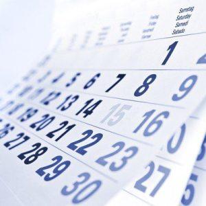 Día del Trabajo será festivo lunes 2 de mayo