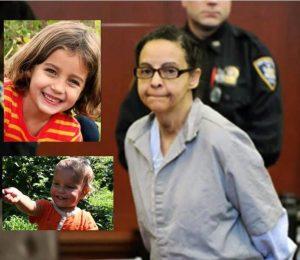 """NUEVA YORK._ La niñera dominicana Yoselyn Ortega de 53 años de edad y acusada de asesinar brutalmente a puñaladas a los niños Leo y Lucía Krim de 2 y 6 años de edad, en el apartamento de las víctimas, en octubre de 2012, rechazó una oferta del juez a cargo del caso, para que se declarara culpable a cambio de una condena de 80, 40 por cada homicidio, a pesar de la oposición de la fiscalía y los padres de las víctimas. Ortega, según los fiscales, protagonizó en ese momento uno de los dobles asesinatos más horrorosos en la historia de la ciudad, y el caso llamó la atención mediática nacional y mundial. El magistrado Gregory Carro de la Corte Suprema Estatal en Manhattan, hizo la oferta, a aunque los padres de las criaturas, están dispuestos a testificar en un eventual juicio, en el que de salir culpable, la señora Ortega sería condenada a dos cadenas perpetuas consecutivas. La madre de los niños, acababa de llegar de la escuela de música y artes donde cursaba la hermana mayor de las víctimas y encontró a Ortega en el baño, cuchillos en manos y a sus hijos en un charco de sangre. A través de su abogada, la niñera dominicana rechazó la oferta, que aceptarla, tendría derecho a pedir libertad condicional después de cumplir 80 años en prisión. """"La acusada no desea aceptar esa oferta en este momento"""", dijo la abogada defensora Valerie Van Leer Greenberg.  Ortega, no mostró ninguna expresión en su rostro y como en presentaciones anteriores en el tribunal, desde 2012, se mantuvo en silencio y escuchando el procedimiento a través de un intérprete en español. """"Los neoyorquinos creen que la única sentencia apropiada para ella es cadenas perpetuas sin libertad condicional"""", dijo el fiscal adjunto Stuart Silberg.  """"La familia está detrás de esto, y quiere testificar, no quiere que un trato sea la disposición en este caso y en sus palabras, quieren que la señora Ortega, no salga más nunca de la cárcel"""", agregó el representante del Ministerio Público. Ortega, según el expediente, uti"""