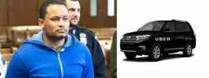 Acusan taxista dominicano de Uber de pertenecer a banda narcos