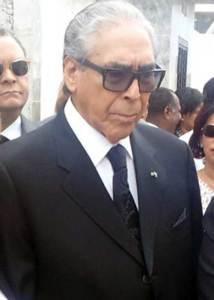 Fallece Milo Jiménez